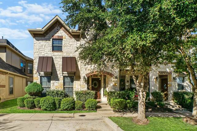 8908 Soldiers Home Lane, Mckinney, TX 75070 (MLS #14312021) :: The Kimberly Davis Group