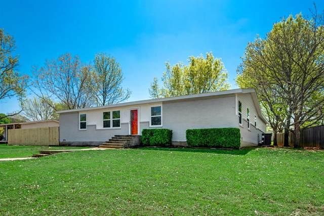 404 Windmere Circle, Corinth, TX 76210 (MLS #14312032) :: Baldree Home Team