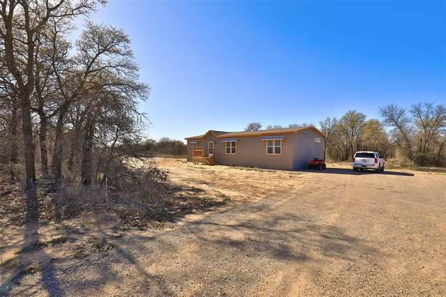 2400 Private Road 354, Hawley, TX 79525 (MLS #14312037) :: The Mitchell Group