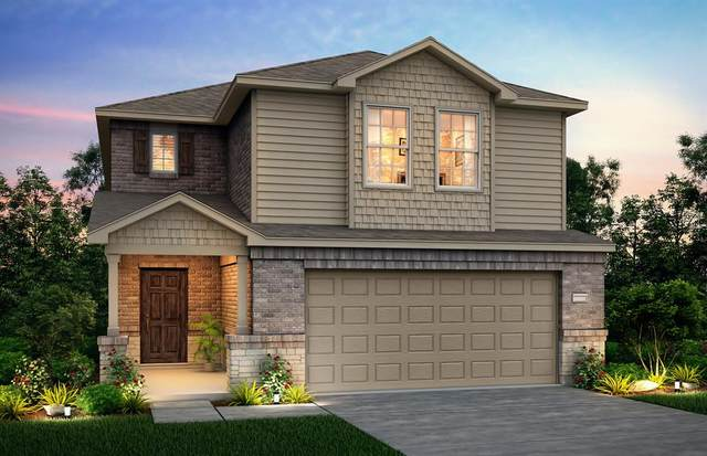 1715 Ackerly Drive, Forney, TX 75126 (MLS #14312062) :: The Kimberly Davis Group