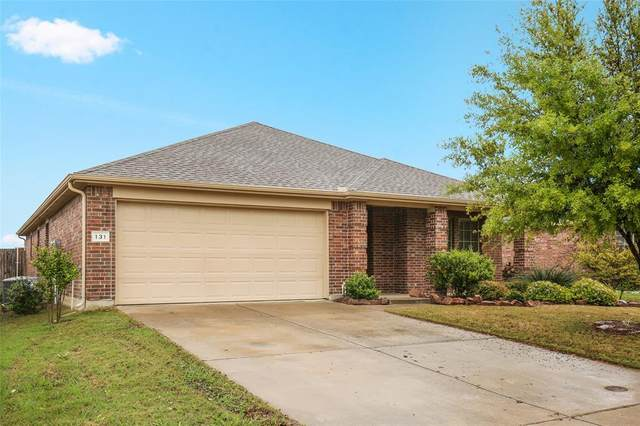 131 Prairie View Drive, Princeton, TX 75407 (MLS #14312083) :: All Cities USA Realty