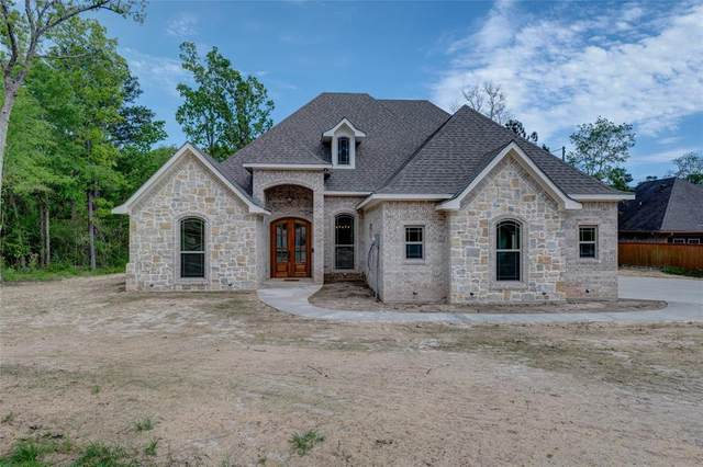 1403 Boxwood Court, Lufkin, TX 75904 (MLS #14312114) :: Potts Realty Group