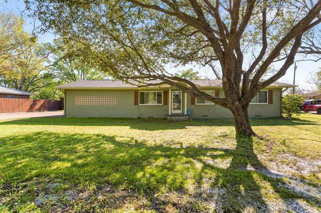 704 N College Street, Malakoff, TX 75148 (MLS #14312116) :: The Kimberly Davis Group
