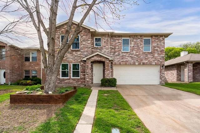 5209 Bedfordshire Drive, Fort Worth, TX 76135 (MLS #14312119) :: The Chad Smith Team