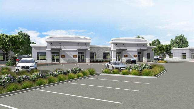 945 Stockton Drive #1100, Allen, TX 75013 (MLS #14312123) :: Post Oak Realty
