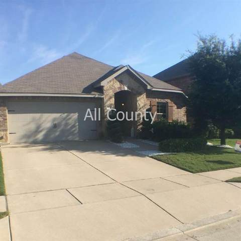 5808 Fantail Drive, Fort Worth, TX 76179 (MLS #14312143) :: The Kimberly Davis Group