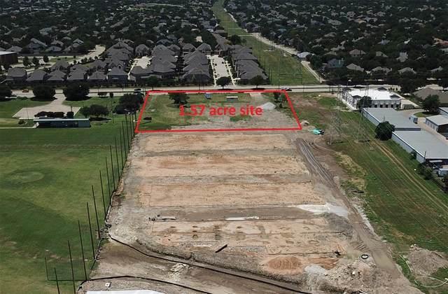 2324 Marsh Lane, Carrollton, TX 75006 (MLS #14312146) :: Post Oak Realty