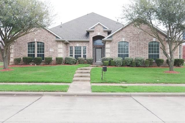 2710 Hawthorne Drive, Glenn Heights, TX 75154 (MLS #14312163) :: NewHomePrograms.com LLC