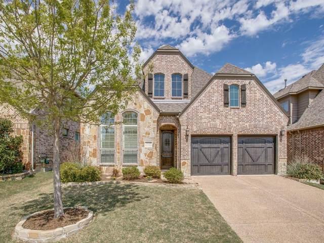 5640 Fox Chase Lane, Mckinney, TX 75071 (MLS #14312174) :: The Welch Team
