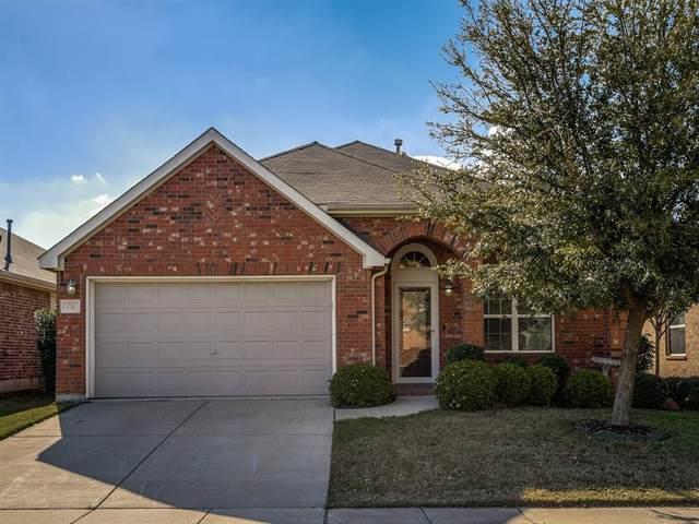 416 Turnstone Drive, Little Elm, TX 75068 (MLS #14312183) :: The Chad Smith Team