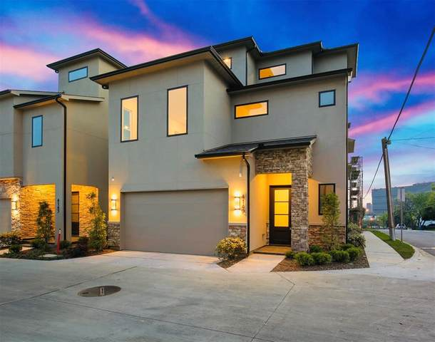 4149 Entarda Way, Dallas, TX 75219 (MLS #14312186) :: The Kimberly Davis Group