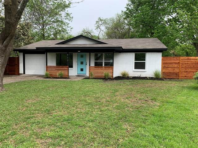 617 La Salle Drive, Richardson, TX 75081 (MLS #14312189) :: Robbins Real Estate Group