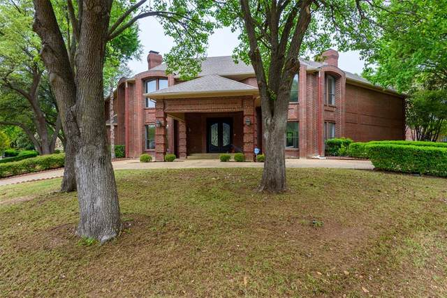 4715 Spyglass Drive, Dallas, TX 75287 (MLS #14312200) :: All Cities USA Realty
