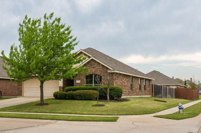 225 Rawhide Street, Waxahachie, TX 75165 (MLS #14312203) :: The Chad Smith Team