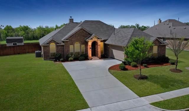 1213 Hidden Creek Drive, Royse City, TX 75189 (MLS #14312242) :: Team Tiller