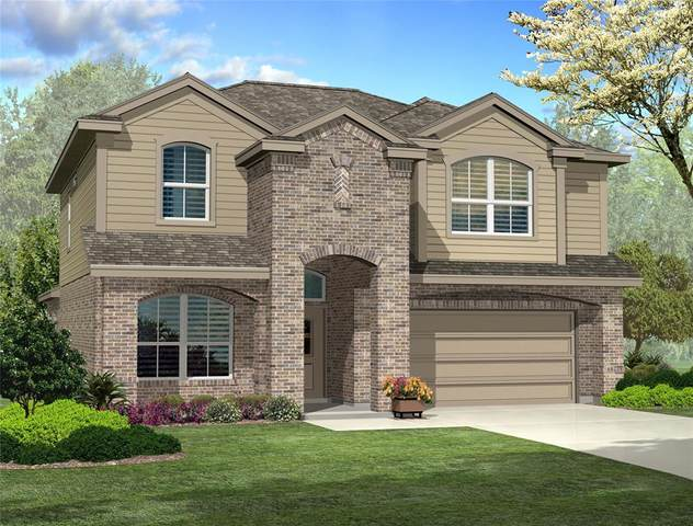 2616 Jack Rabbit Way, Northlake, TX 76247 (MLS #14312248) :: The Kimberly Davis Group