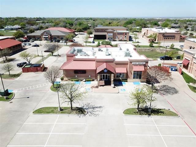 9305 Preston Road, Frisco, TX 75033 (MLS #14312256) :: The Tierny Jordan Network