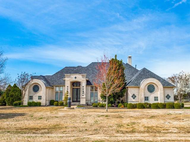1801 Gentle Way, Prosper, TX 75078 (MLS #14312262) :: Potts Realty Group