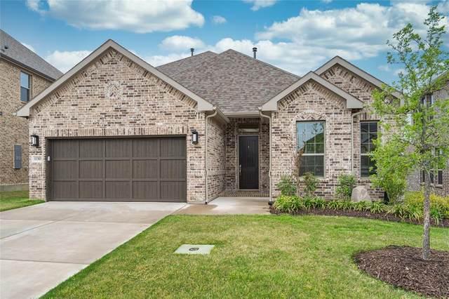 11383 Misty Ridge Drive, Flower Mound, TX 76262 (MLS #14312270) :: HergGroup Dallas-Fort Worth