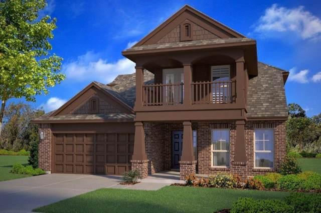2514 Cowbird Way, Northlake, TX 76247 (MLS #14312276) :: The Kimberly Davis Group
