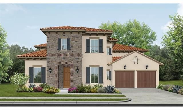 13354 Riverhill Road, Frisco, TX 75033 (MLS #14312278) :: The Tierny Jordan Network