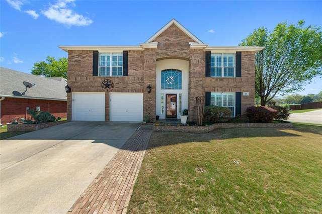 101 Briergate Lane, Hickory Creek, TX 75065 (MLS #14312289) :: Baldree Home Team