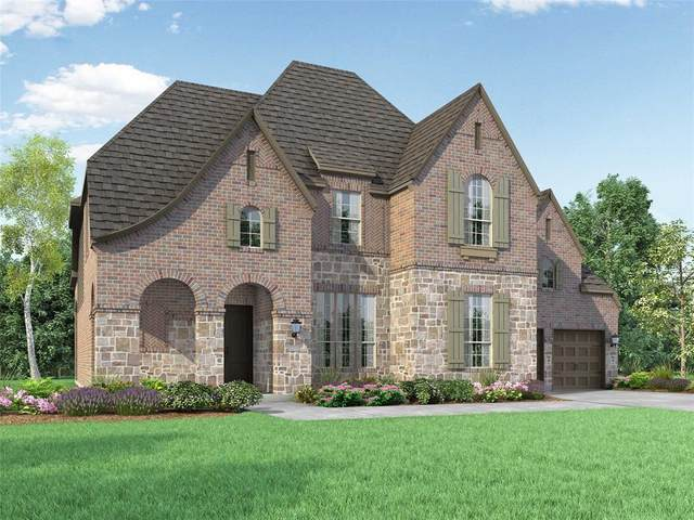8600 Autumn Lake Trail, Mckinney, TX 75071 (MLS #14312306) :: The Chad Smith Team