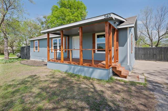 340 N Locust Street, Point, TX 75472 (MLS #14312313) :: The Chad Smith Team