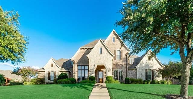 405 Wyndemere Boulevard, Heath, TX 75032 (MLS #14312323) :: The Chad Smith Team
