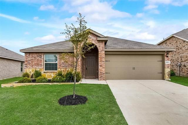 2364 San Marcos Drive, Forney, TX 75126 (MLS #14312335) :: All Cities USA Realty