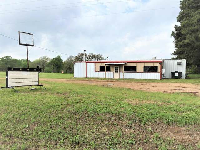 14858 Hwy 59, Athens, TX 75751 (MLS #14312340) :: The Mitchell Group