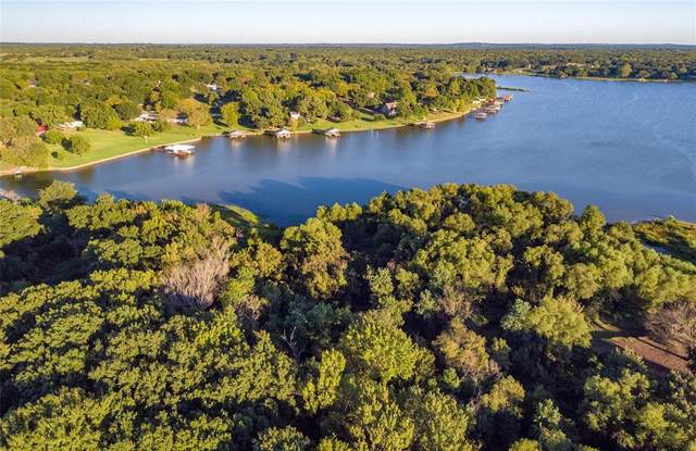 7880 Ranchette Road, Eustace, TX 75124 (MLS #14312361) :: The Daniel Team