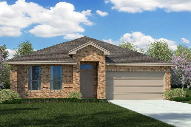 1109 Ferncliff Drive, Fort Worth, TX 76177 (MLS #14312366) :: Real Estate By Design
