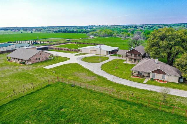 3480 Lipan Highway, Granbury, TX 76048 (MLS #14312369) :: The Mitchell Group