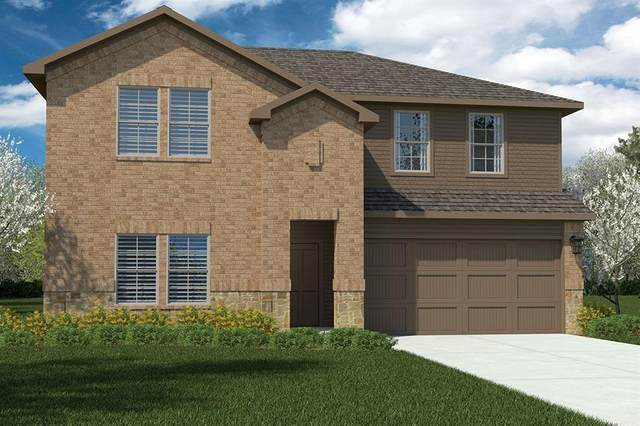 10426 Fort Cibolo Trail, Fort Worth, TX 76036 (MLS #14312385) :: The Welch Team