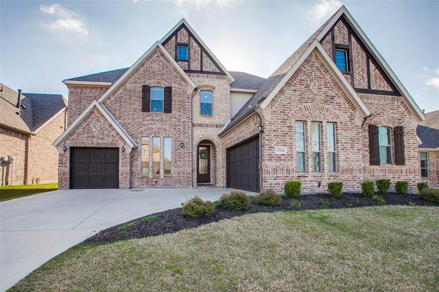 3314 Royal Ridge Drive, Rockwall, TX 75087 (MLS #14312388) :: All Cities USA Realty