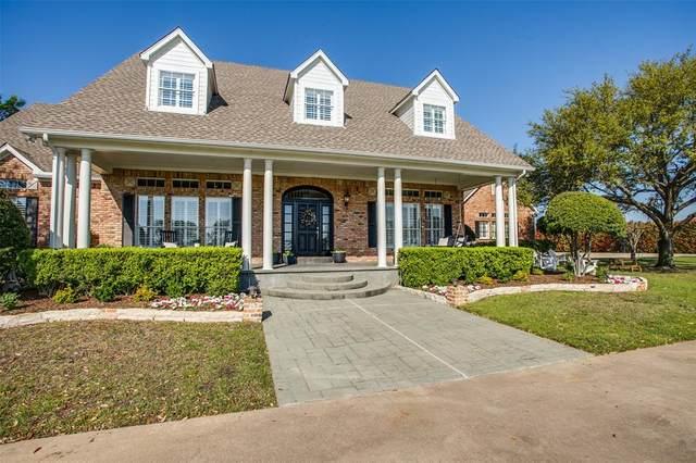 1046 Anna Cade Road, Rockwall, TX 75087 (MLS #14312390) :: The Chad Smith Team