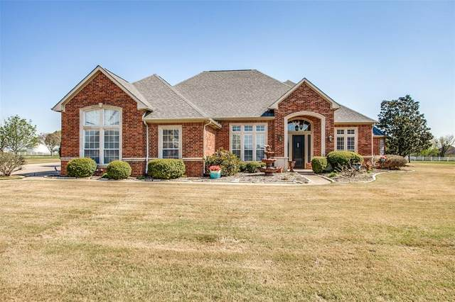 4965 Bear Claw Lane, Rockwall, TX 75032 (MLS #14312397) :: The Mitchell Group