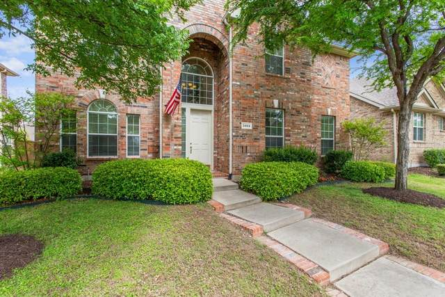 3464 Mayflower Drive, Frisco, TX 75034 (MLS #14312399) :: North Texas Team | RE/MAX Lifestyle Property