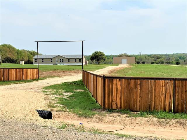 5028 County Road 179, Stephenville, TX 76401 (MLS #14312403) :: The Chad Smith Team