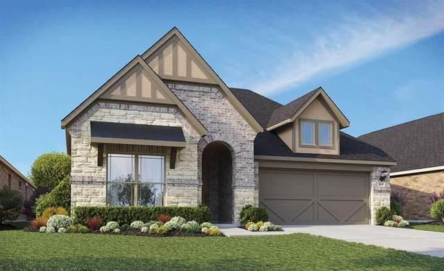 1004 Red Coal Drive, Denton, TX 76201 (MLS #14312426) :: Team Tiller