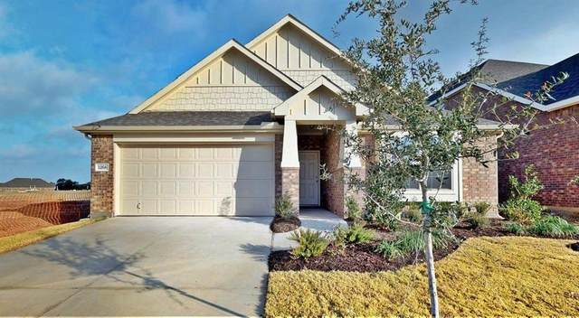 6129 Fall Creek Lane, Fort Worth, TX 76123 (MLS #14312438) :: All Cities USA Realty
