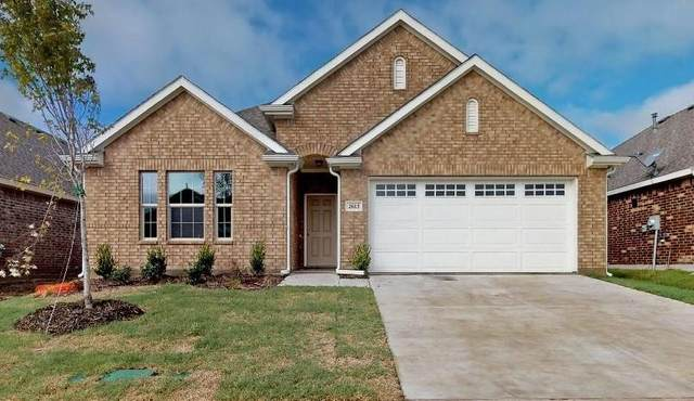 6137 Fall Creek Lane, Fort Worth, TX 76123 (MLS #14312443) :: All Cities USA Realty