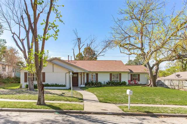 6626 Town Bluff Drive, Dallas, TX 75248 (MLS #14312444) :: The Hornburg Real Estate Group