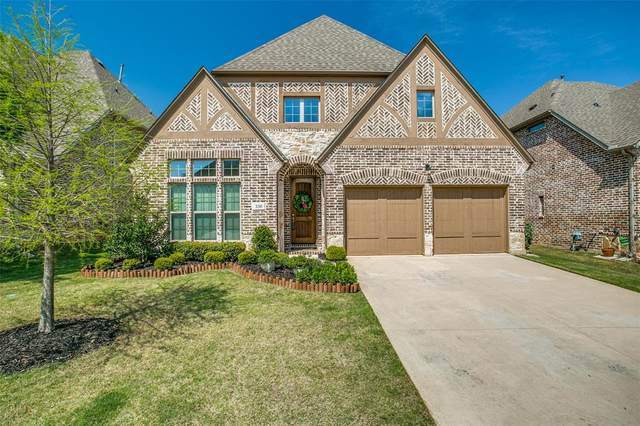 330 Hill Creek Lane, Grapevine, TX 76051 (MLS #14312447) :: The Tierny Jordan Network