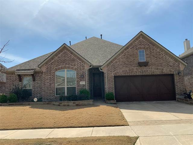 13931 Pomegranate Drive, Frisco, TX 75035 (MLS #14312451) :: Post Oak Realty