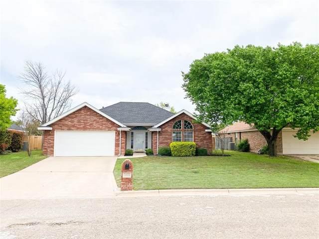 2426 Township Court, Abilene, TX 79601 (MLS #14312456) :: Real Estate By Design