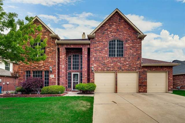 209 Flatwood Drive, Little Elm, TX 75068 (MLS #14312457) :: Bray Real Estate Group