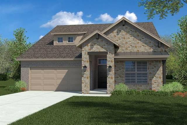 2416 Mockingbird Court, Northlake, TX 76247 (MLS #14312485) :: NewHomePrograms.com LLC