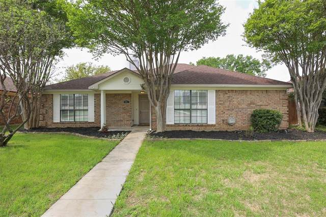 441 Phillips Drive, Coppell, TX 75019 (MLS #14312491) :: The Rhodes Team